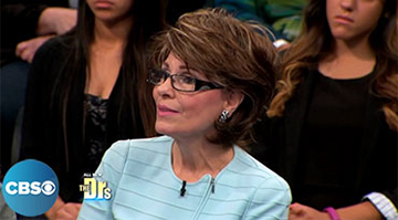 Dr Gail Gross on The Doctors thumbnail