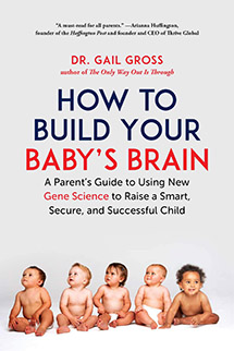 How to Build Your Baby's Brain book cover thumbnail