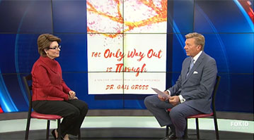Dr Gail Gross on Fox 10 Phoenix with John Hook thumbnail