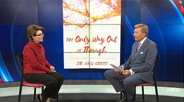 Dr Gail Gross on Fox 10 Phoenix with John Hook thumbnail