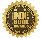 Indie Book Awards Finalist Badge