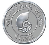 Nautilus Book Awards Silver Badge