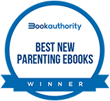 book authority best new parenting book badge 2020